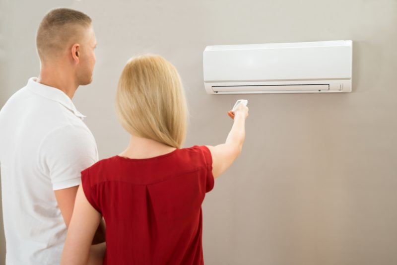 How a Ductless HVAC System Can Improve Your Comfort
