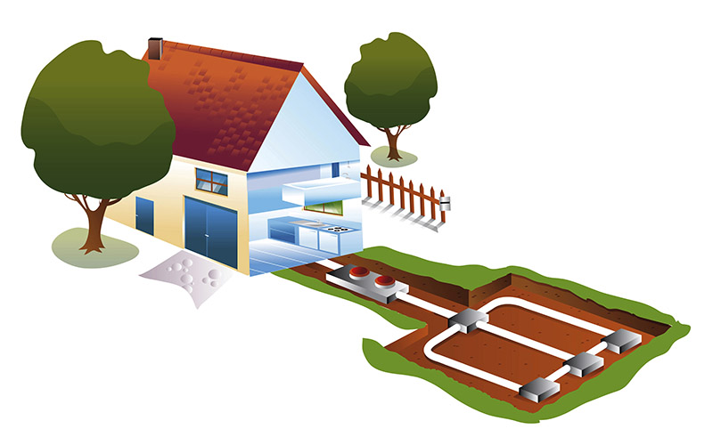 Why are Geothermal Heating and Cooling Systems Energy-Efficient?